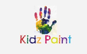 Colorful frog kids paint! 12/28/13 @ The Tipsy Paintbrush | Matthews | North Carolina | United States